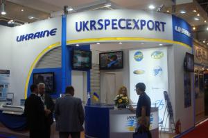 Укрспецэкспорт стал победителем многомиллионного тендера на ремонт самолета Ил-78