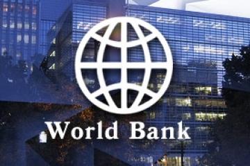 Ucrania y el Banco Mundial planean implementar cinco proyectos conjuntos