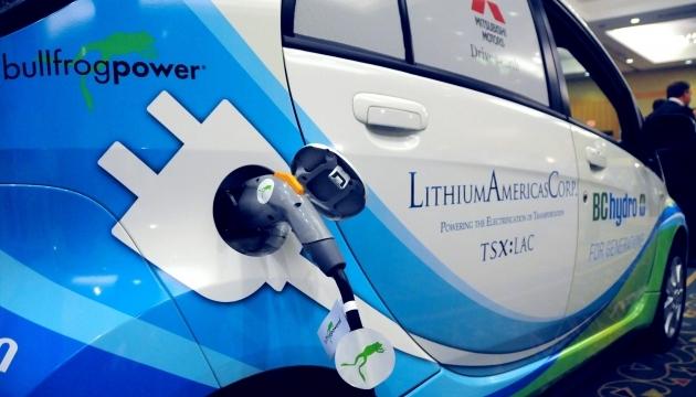 Электромобили не будут облагать НДС и акцизом до 2022 года — Минфин