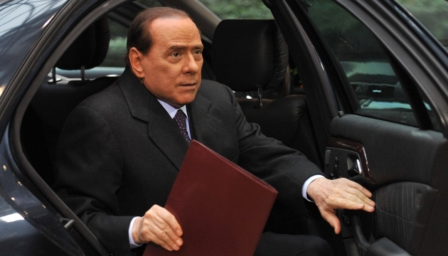 В Італії смерть свідка у справі Берлусконі розслідують як убивство