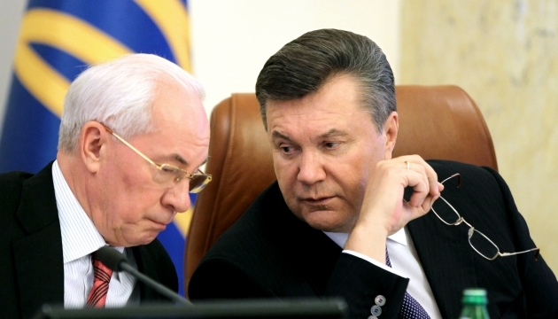 Court agrees to question Azarov via video link in Yanukovych treason case