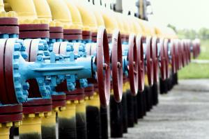 Газпром збільшив транзит газу через Україну майже до максимуму