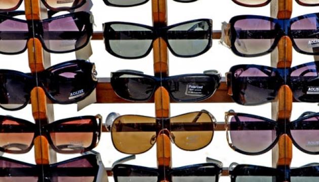 Как выбрать солнцезащитные очки для города?