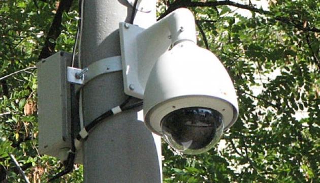 В Киеве возле памятников установят камеры наблюдения