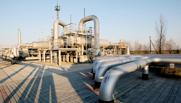 Ukraine gets access to Trans-Balkan gas corridor