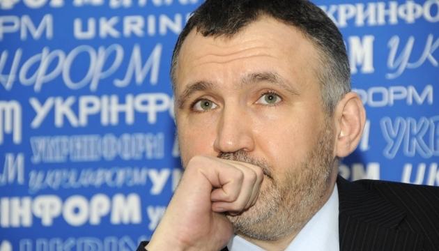 У ЦВК розповіли, за яких умов можуть скасувати реєстрацію Кузьміна