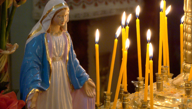 У православних християн сьогодні Страсна п'ятниця