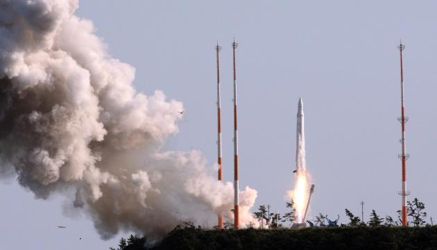 Північна Корея запустила ракету ближньої дії