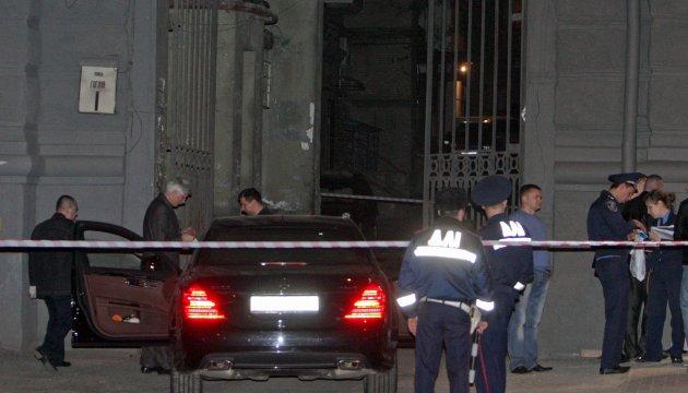 Вбитий у Харкові бізнесмен знав про підготовку вбивства Вороненкова - прокуратура