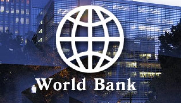 Дефіцит держбюджету становитиме 3,1% ВВП - прогноз Світового банку