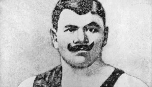 Цей день в історії: роковини смерті українського спортсмена-борця Івана Піддубного