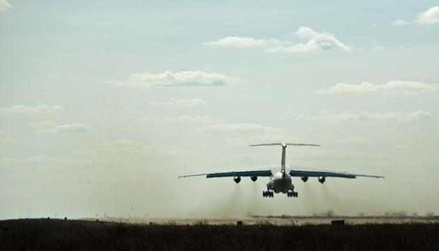 Сегодня в Украине - День авиации