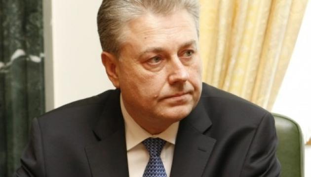 Новый генсек ООН может помочь с открытием Специального офиса на Донбассе - Ельченко