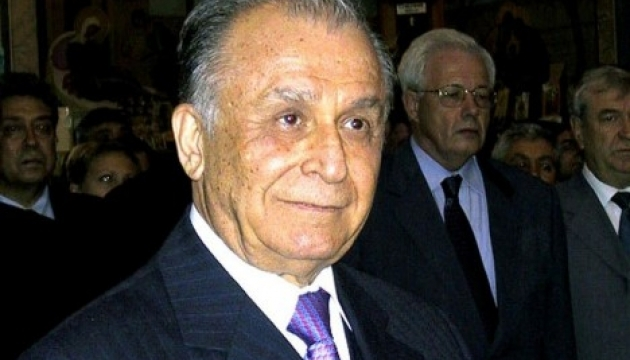 Экс-президента Румынии обвинили в преступлениях против человечности