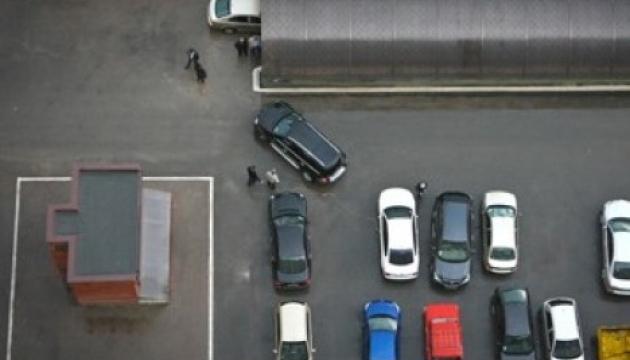 Київрада легалізувала 214 неофіційних нічних паркомайданчиків