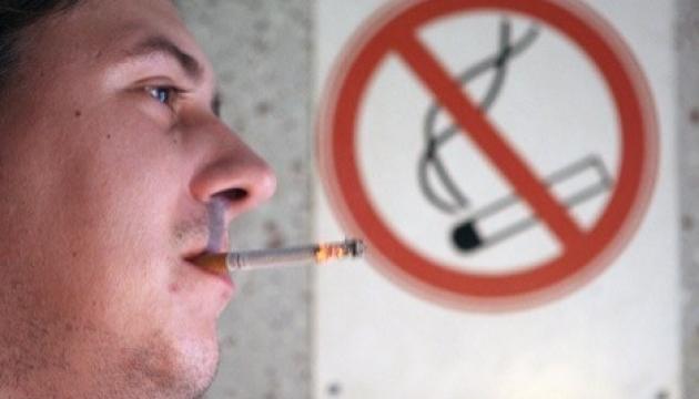 В Україні стартує перша національна інформаційна кампанія про шкоду пасивного куріння
