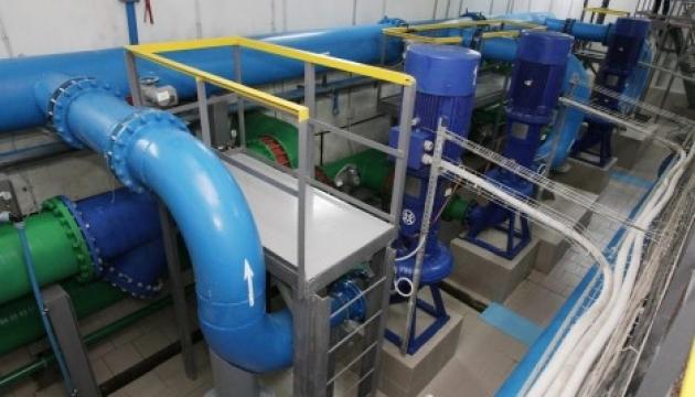 Електропостачання водопровідної насосної станції в Тельмановому відновлено