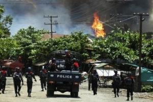 Військова влада М'янми видала ордери на арешт 26 лідерів опозиції