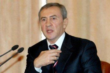Declaran en búsqueda al ex alcalde de Kyiv, Chernovetsky