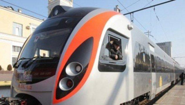 中国中铁可能在乌克兰生产机车