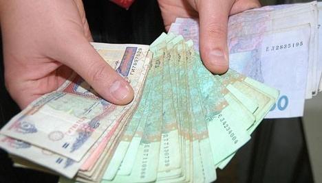 Уряд у середу підвищить пенсії тим, хто має великий стаж і малі зарплати