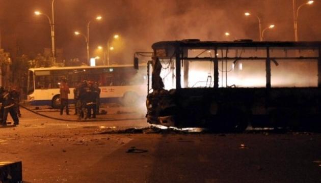 У Пакистані 6 військових поранені в результаті вибуху