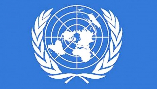 UN sent seven trucks with humanitarian aid to occupied part of Luhansk region