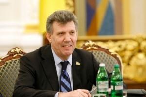"""Ківалов в Одесі програє """"Слузі народу"""""""