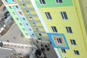 Over 680 buildings in Ukraine get energy efficiency certificates