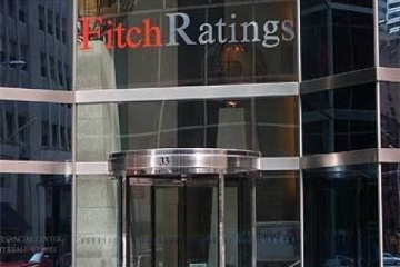 """Fitch potwierdził rating Ukrainy na poziomie """"B"""""""