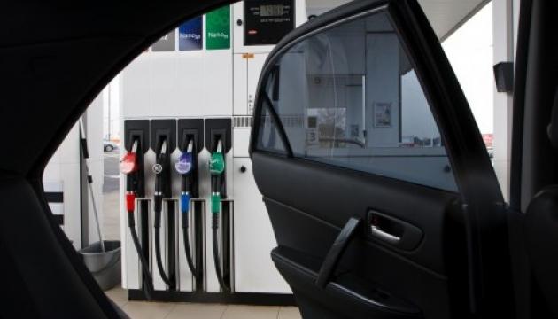 La Unimot polaca abre una red de gasolineras en Ucrania