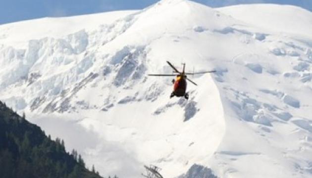У Канаді зникли троє відомих альпіністів