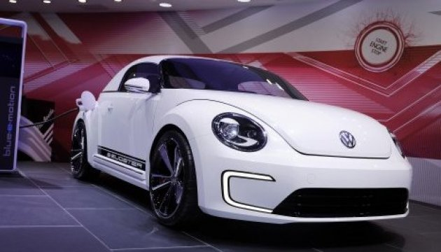 2017: Top 10 der meistverkauften Autos in der Ukraine