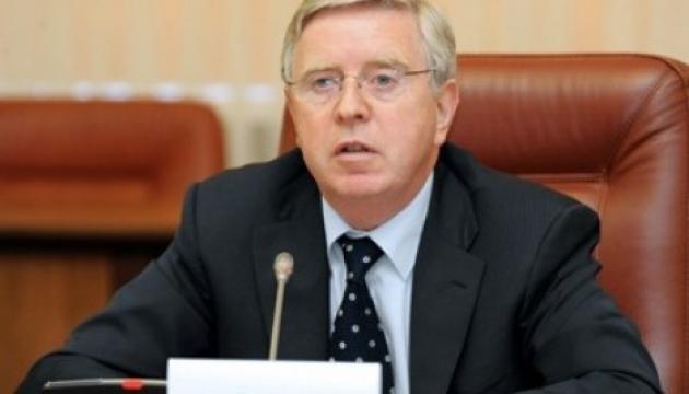 Пэт Кокс советует украинской оппозиции самой написать для себя правила