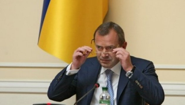 Клюєв заплатив Азарову за крісло віце-прем'єра $18 мільйонів