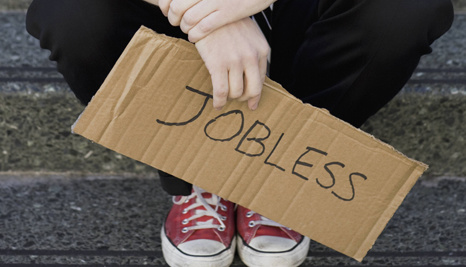 У США понад 30 мільйонів втратили роботу через коронавірус