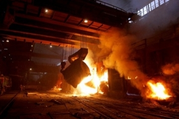 EU imposes anti-dumping measures on Ukrainian steel products