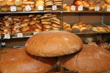 Oleksiy Doroshenko: Brown bread in Ukraine 60% cheaper than in some EU countries