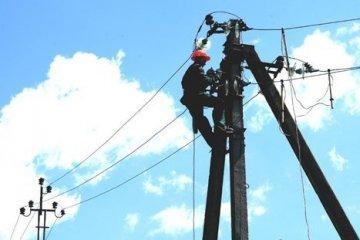 Unwetter: Etwa 400 Ortschaften ohne Strom