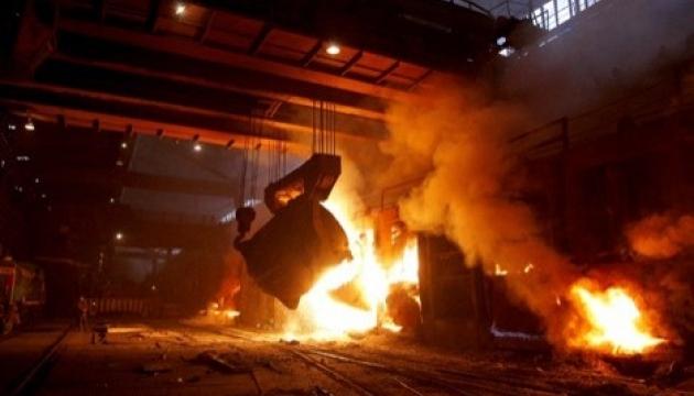 EU imposes anti-dumping measures on Ukrainian steel products