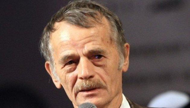 Dzhemílev: Rusia viola groseramente el Cuarto Convenio de Ginebra