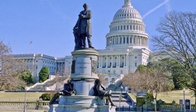 До Сенату США внесли проект резолюції, яка засуджує агресію РФ