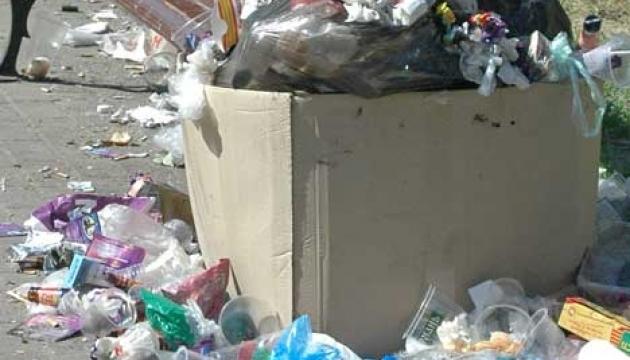 Роздільне збирання відходів: чому Україна тупцює на місці?