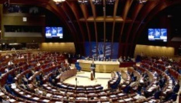 Le co-rapporteur de l'APCE sur l'Ukraine se rendra à Kyiv la semaine prochaine