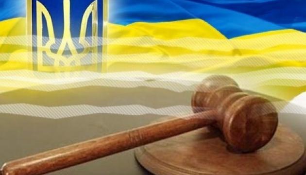 На Харківщині умовно засудили солдата, який вкрав автомати і дезертирував