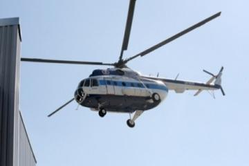 Motor Sich modernizará helicópteros militares de Georgia