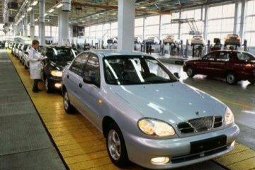 La plus grande usine de construction  de voitures en Ukraine arrête de produire la Daewoo « Lanos »