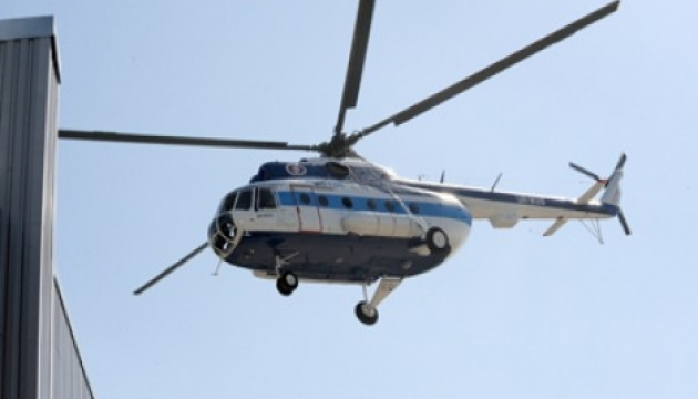 Motor Sich to start helicopter production in 2018