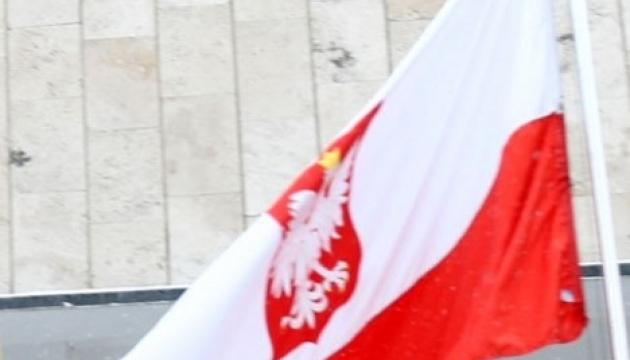 Сейм Польши принял совместную с украинским парламентом Декларацию Солидарности