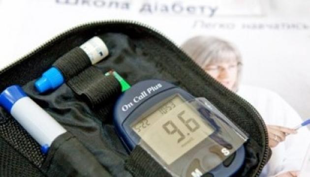 Сьогодні Всесвітній день боротьби з діабетом